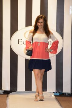 Spring Trend - Nautical - its all in the color