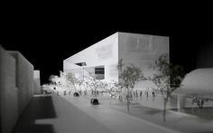 La MECA, nouveau pôle de la création contemporaine à Bordeaux