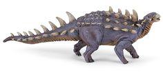 Papo 2017 dinosaur Polacanthus figurine www.minizoo.com.au