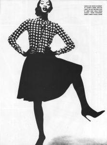 Vogue Italia September Anastasia, Marie Ann & Juliet by Steven Meisel - the Fashion Spot Marie Ann, Craig Mcdean, Steven Meisel, Mens Fall, Anastasia, September, Vogue, Model, Fashion