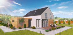 Získejte kvalitní dům na klíč s garancí mezinárodních all-inclusive standardů za cenu českého nájmu. Rodinný dům na klíč - Dům na klíč 14. 5+1. 170 metrů.