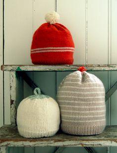 cute knit hats