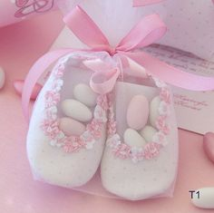 Baptism favor gifts for girl TWINS-20pcs Twin