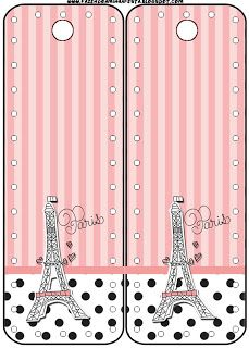 Paris Themed Birthday Invitations is good invitation design