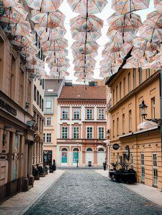 Town Hall, Budapest, Edinburgh, Inter Rail, Rail Europe, Bratislava Slovakia, Summer Photos, Central Europe, Travel Aesthetic
