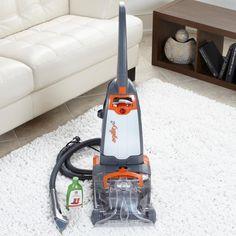 Buy Now on Amazon.com >> http://amzn.to/2kZhk7h instructions for hoover carpet cleaner