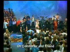 Holy Spirit Rain Down Darlene Zschech