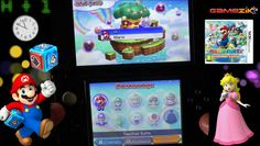 H   1 - Test de Mario Party - 3DS
