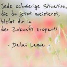 Aufbauende Sprüche Dalai Lama, Cute Quotes, Buddha, Zen, Math, Good Sayings, Proverbs Quotes, Cute Qoutes, Math Resources