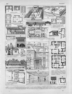 1897 Old Home House Architecture