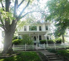 600 East Washington Street ~ Pontiac, Illinois