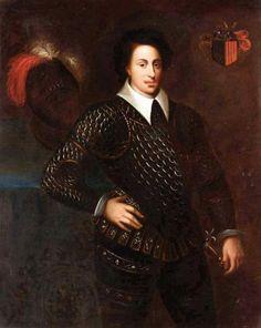 Sir Thomas Knollys, Son of Catherine Carey, Grandson of Mary Boleyn