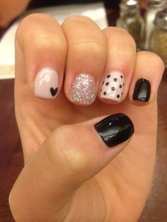 59 Matte Nails Designs You Will Love the_nail_lounge_miramar heart nail art design Discover and share your nail design ideas Matte Nails, Diy Nails, Acrylic Nails, Coffin Nails, Stiletto Nails, Heart Nail Art, Heart Nails, Diy Ongles, Gel Nagel Design