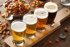 Um guia para entender a variedade de cervejas artesanais