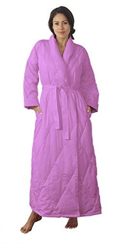online shopping for Warm Things Quilted Down Robe from top store. See new  offer for Warm Things Quilted Down Robe. Bob Groot 61710d25f