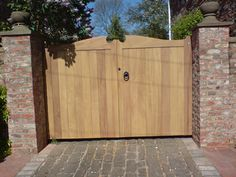 29 Best Gates Images Driveway Gate Wooden Gates Gate