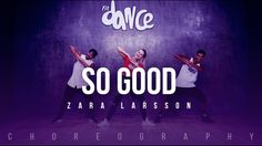 """So Good – Zara Larsson ft. Ty Dolla $ign  (Choreography) FitDance Life Click on """"Show more"""" and follow our dancers on Instagram. We have a new choreography! Come learn with FitDance, the choreography for the hit """"So Good"""" from """"Zara Larsson ft. Ty Dolla...  https://www.crazytech.eu.org/so-good-zara-larsson-ft-ty-dolla-ign-choreography-fitdance-life/"""