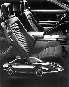 K2000 - Knight Rider : Pontiac Firebird Trans Am