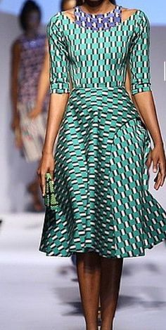 60 Amazing Ankara Style Inspiration For Spring/ Summer…. African Print Dresses, African Wear, African Attire, African Women, African Dress, African Prints, African Style, African Fabric, African Inspired Fashion