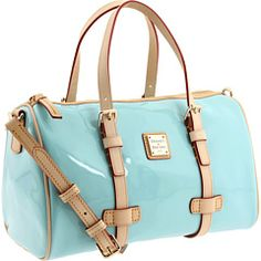 Gorgeous Dooney and Burke bag!