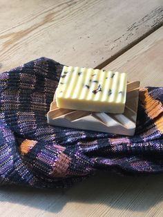 #handcrafted soap, #handwoven