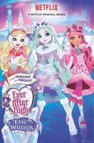 Ever After High: Epic Winter Free Movie Download Watch Online HD Torrent