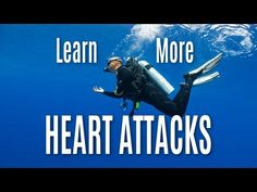 Heart attacks and pace makers! Can I still dive? Heart Attack, Training Programs, Be Still, Diving, I Can, Medical, Education, Learning, Health