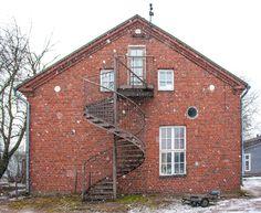 Pohjoinen Uunisaari by Graziella Serra Art & Photo on 500px