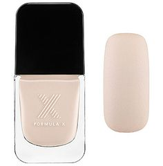 FORMULA X the brushed metallics wonderment found on Nudevotion