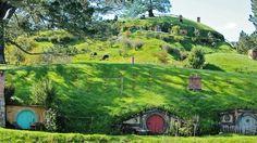 matamata, new zealand | Matamata Tourism in New Zealand - Next Trip Tourism