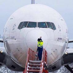 Good morning!   Aviation FB