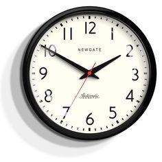 Newgate Watford Wall Clock