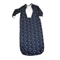 Schlafsack auch in großen Größen mit Nässesperre. Made in Germany !!!    #rehafashion #handmade #modefürbehinderte