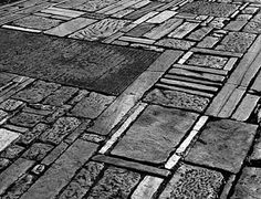 Landscaping of the Acropolis of Athens surrounding area - Dimitris Pikionis