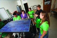 Duke Forward | Nicholas School Of The Environment