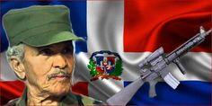 Movimiento Caamañista (MC) rinde homenaje al Comandante de Abril Claudio Caamaño Grullón