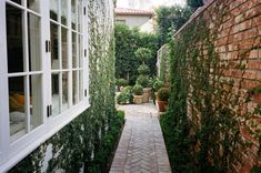 Focal points around every corner. As pinned by desiretoinspire.net on Interior designer Mark D.Sikes' Hollywood Hills home.