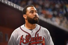 Most hated MLB players today:     Matt Kemp Atlanta Braves outfielder:   Matt Kemp is now mostly hated by Dodgers and Padres fans. After an MVP‐caliber season in 2011, Kemp signed an eight‐year, $160 million extension with the Dodgers. However, after signing the extension, Kemp could barely stay on the field, suffering new injury after new injury, and frequently stirred up controversy in the clubhouse. Kemp was traded in 2014 to the Padres, with the Dodgers...  More...