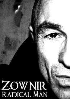 ZOWNIR - RADICAL MAN  (2005)