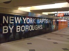 NYC Marathon: Baptism by Boroughs.