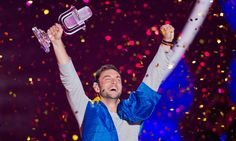 Swedish Eurovision win spares Russian conservatives an awkward moment Eurovision  #Eurovision