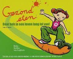 gezonde voeding - Google zoeken; informatief boekje over Noortje Tussendoortje; op een kinderlijke manier wordt kinderen geleerd hoe een gezonde eet- en leefstijl eruit ziet.