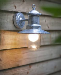 Lighting Accessories Hearty Sconces Loft Retro Wall Lamp Outdoor Waterproof Open-air Balcony Corridor Garden Yard Lamp Antique Glass Without Lamp Source 2019 New Fashion Style Online Lights & Lighting