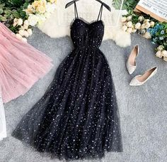 Mesh Dress, Tulle Dress, Sequin Dress, Fairy Prom Dress, Prom Dresses, Summer Dresses, Formal Dresses, Sparkly Homecoming Dresses, Bridesmaid Dresses