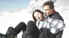 Chalet Girl idk why i love this movie so much.