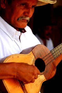 Nuestra cultura es especial, linda y rica. ¡Venezuela y su pueblo!