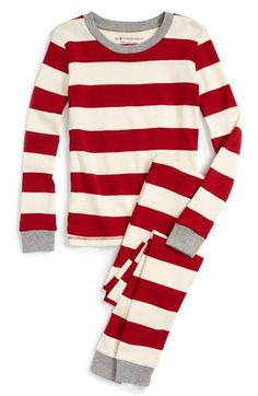 Burts Bees Baby Clothes Awesome Toddler Burt's Bees Baby Organic Rugby Stripe Pajama Set  Baby Boy Design Inspiration