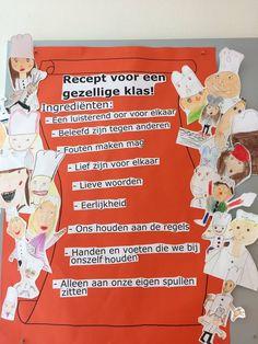 MRoders on Ingesloten afbeelding School Classroom, School Teacher, Primary School, Pre School, Sunday School, Back To School, Teach Like A Champion, Classroom Expectations, Visible Learning