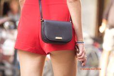 Mini bag fashion .