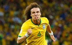 David Luiz | Futebol | globoesporte.com
